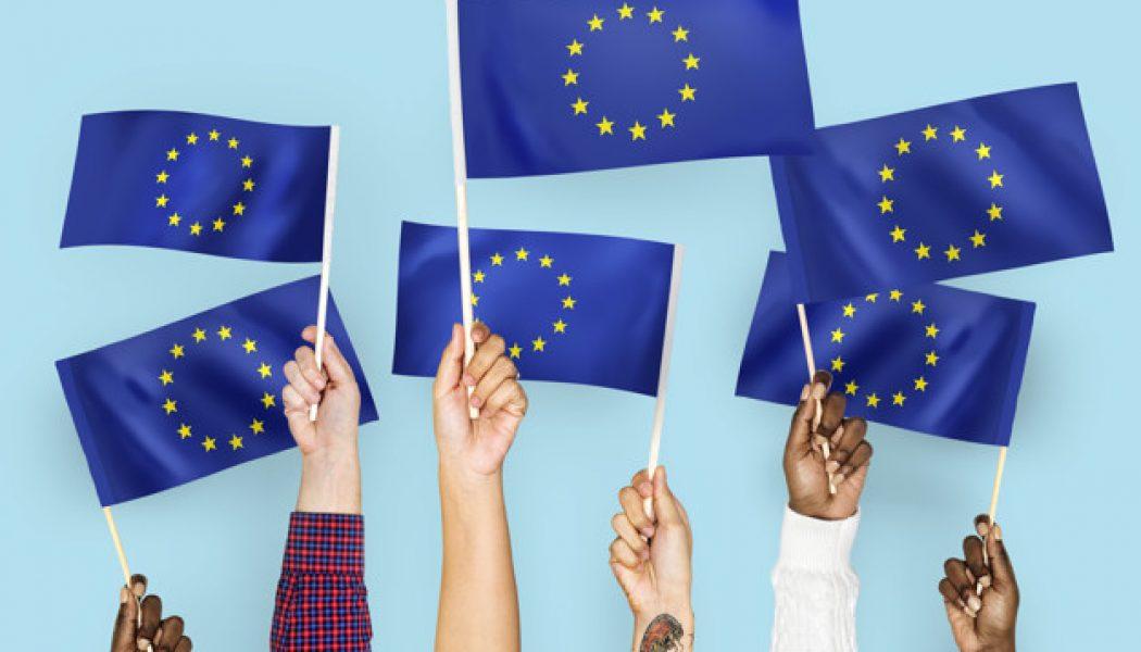Legislatia europeana privind discriminarea